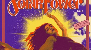 Lorde - The Solar Power Tour tickets 8 juni 2022 AFAS Live Amsterdam